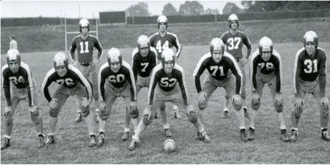 """The Steagles"""