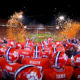 CLEMSON, SC - OCTOBER 19:  The Clemson Tigers enter the stadium before their game against the Florida State Seminoles at Memorial Stadium on October 19, 2013 in Clemson, South Carolina.  (Photo by Streeter Lecka/Getty Images)
