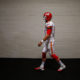 PITTSBURGH, PA - OCTOBER 02:  Alex Smith #11 of the Kansas City Chiefs heads to the field before the game against the Pittsburgh Steelers at Heinz Field on October 2, 2016 in Pittsburgh, Pennsylvania. (Photo by Justin K. Aller/Getty Images)