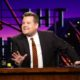 """LOS ANGELES - FEBRUARY 25:  Host James Corden on """"The Late Late Show with James Corden,"""" Thursday, February 18th, 2016, on The CBS Television Network.  (Photo by Monty Brinton/CBS via Getty Images)"""