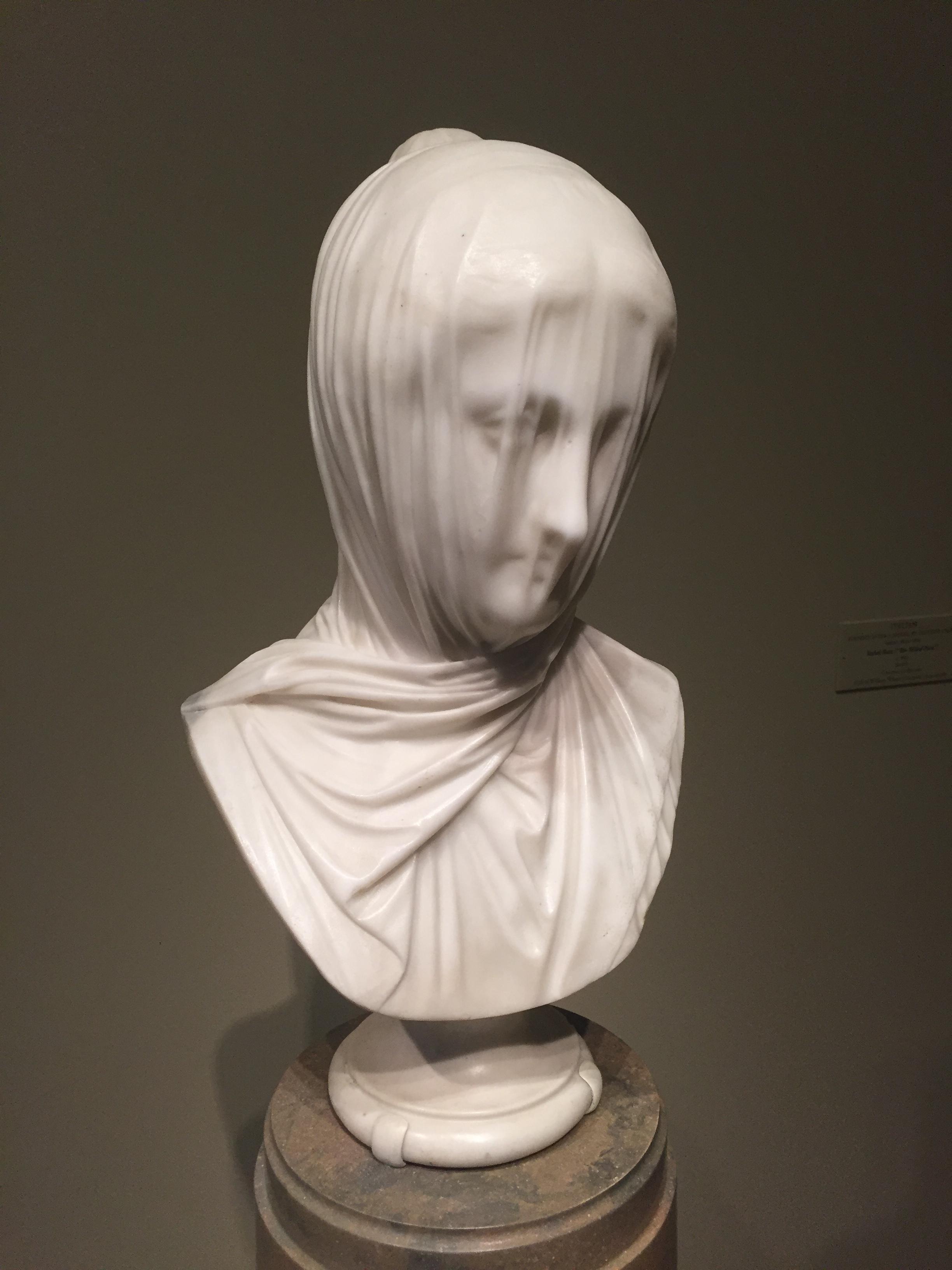 Fantastisk konst på Smithsonian American Art Museum. Foto: Daniel Croona.