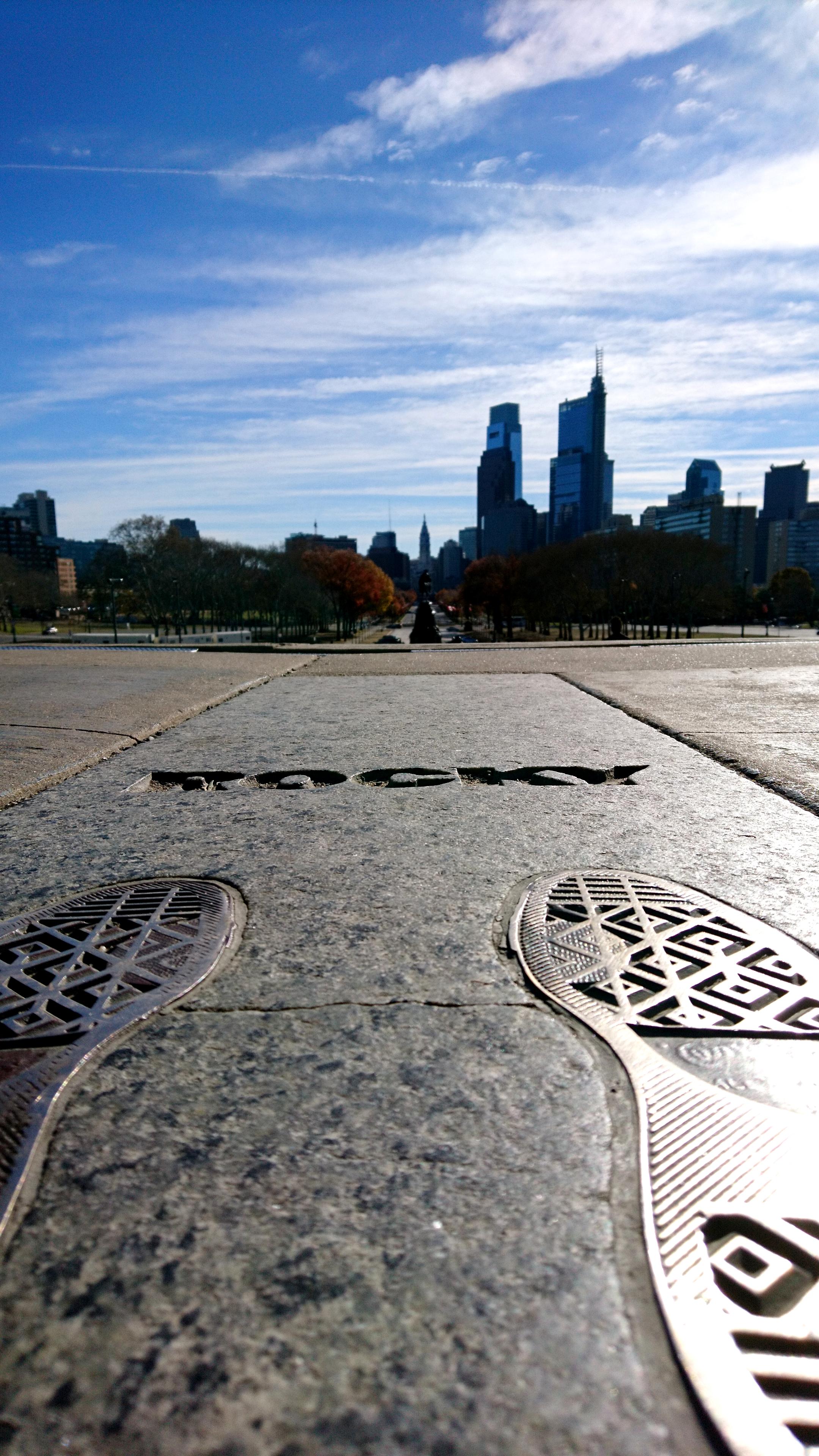 Philadelphia. Foto: John Andersson.